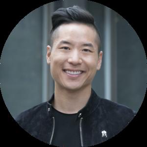 Steven Huang (he/him)