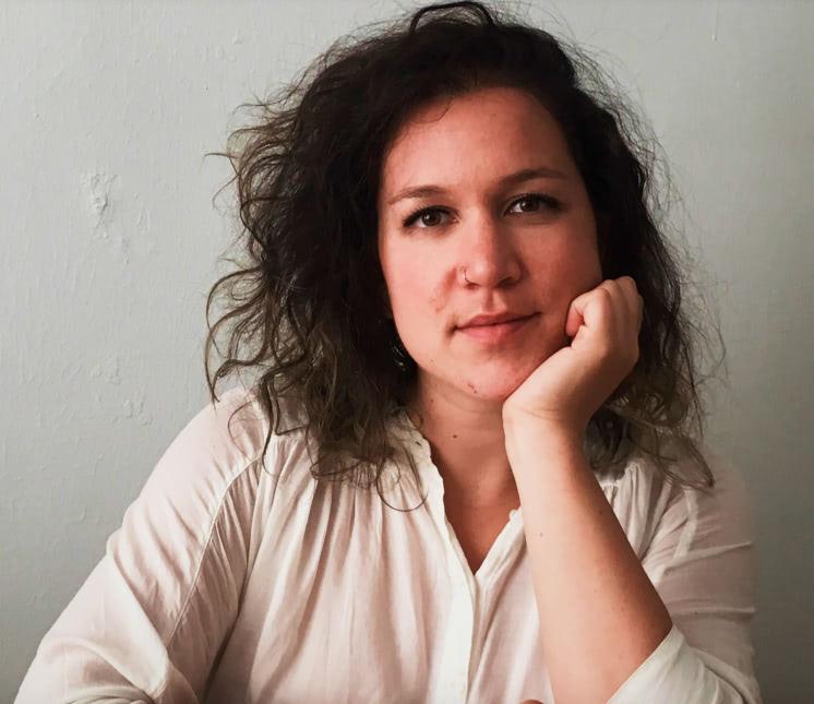 Sarah Fanchon Cohen (she/her)