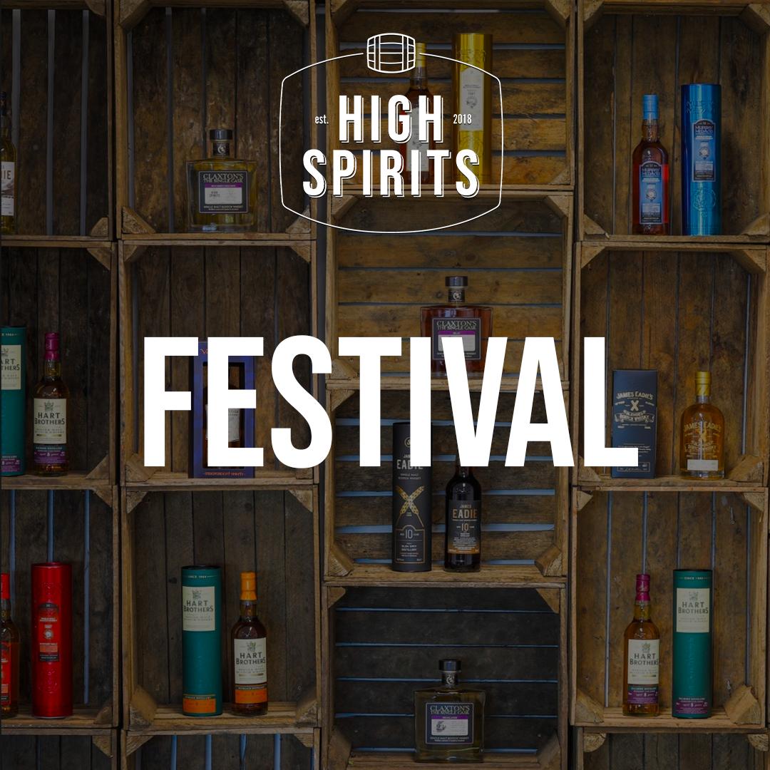 Dutch Whisky Festival Arnhem