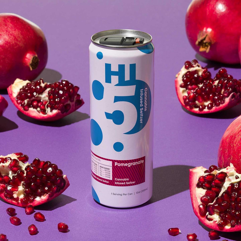 Hi5-Pomegranate