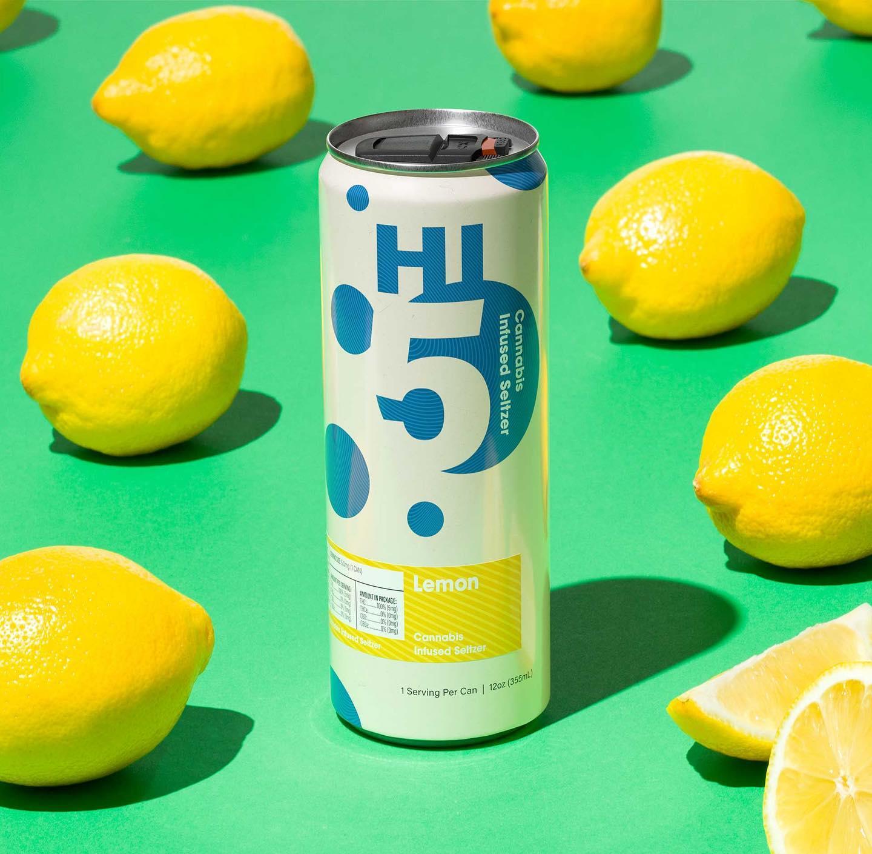 Hi5-Lemon