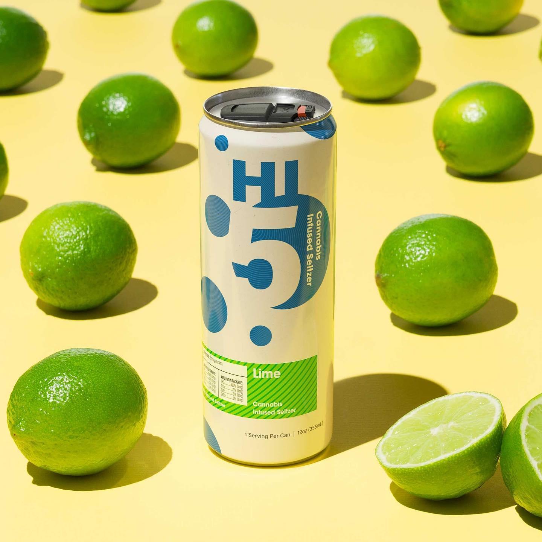 Hi5-Lime