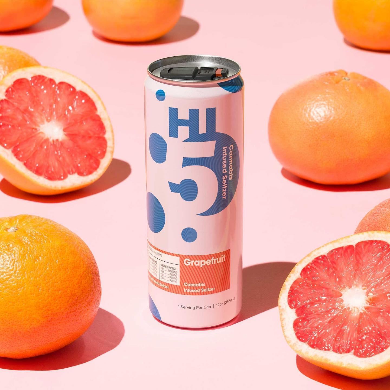 Hi5-Grapefruit