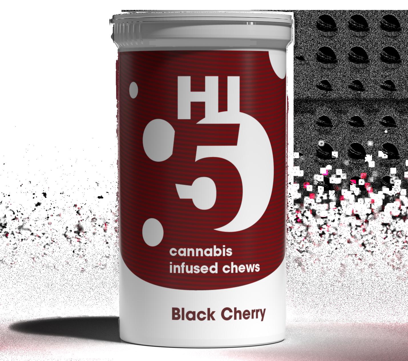 Black Cherry Chew