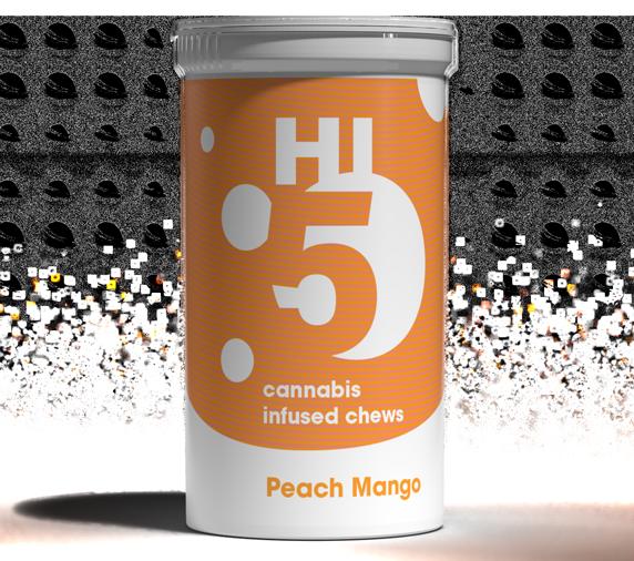 Peach Mango Chew