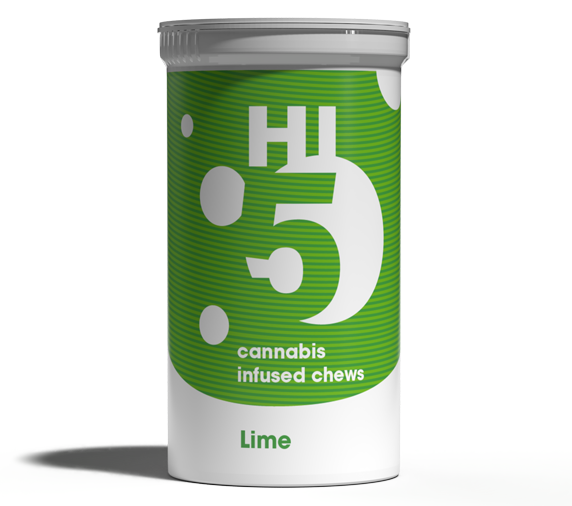 Lime Chew