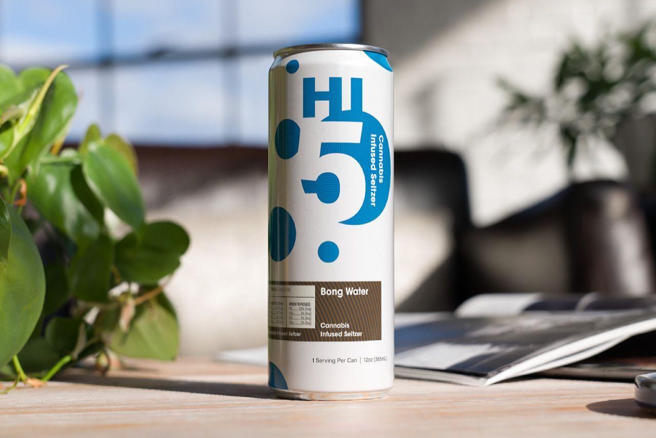 Hi5-Bong-Water