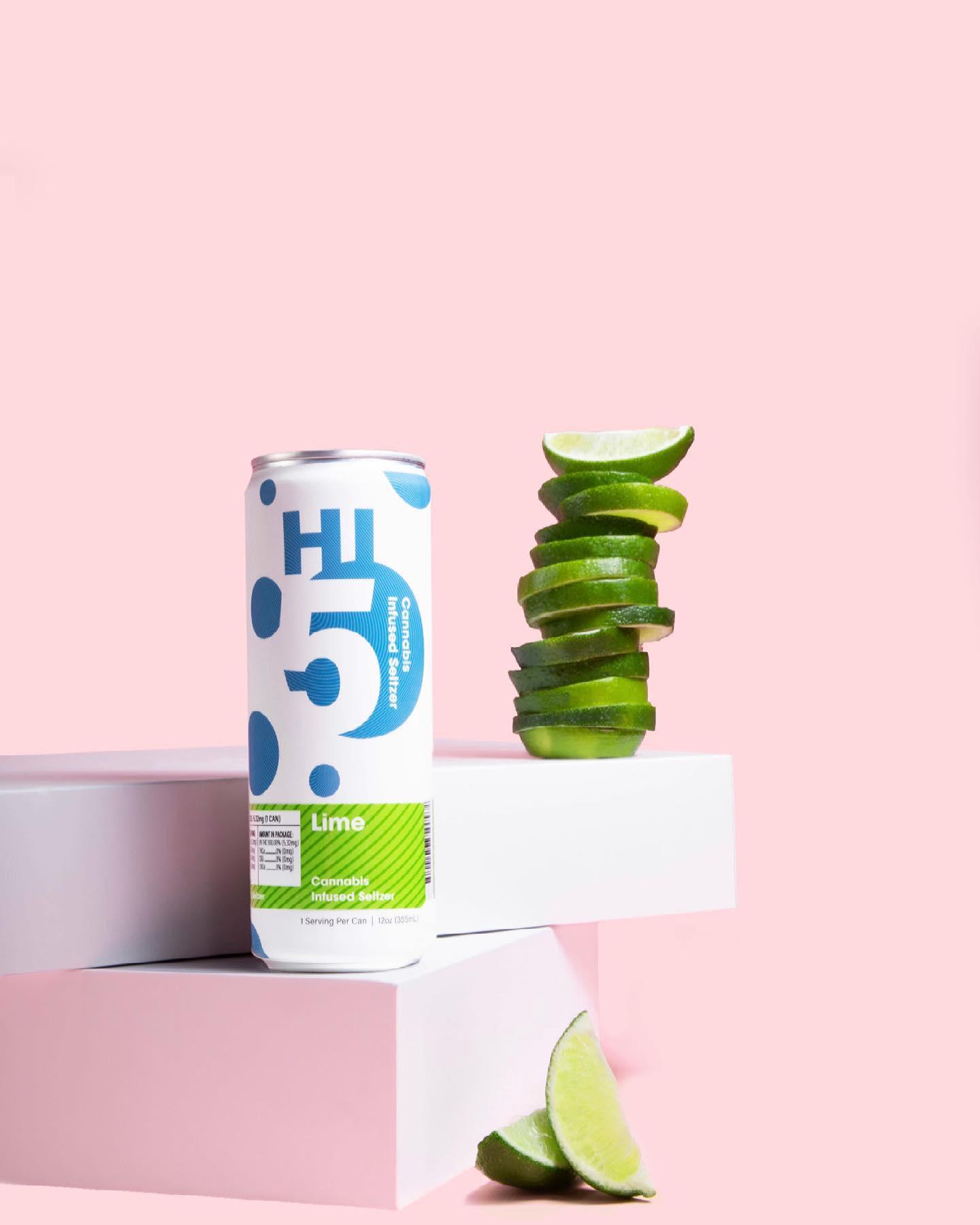 Lime-Hi5