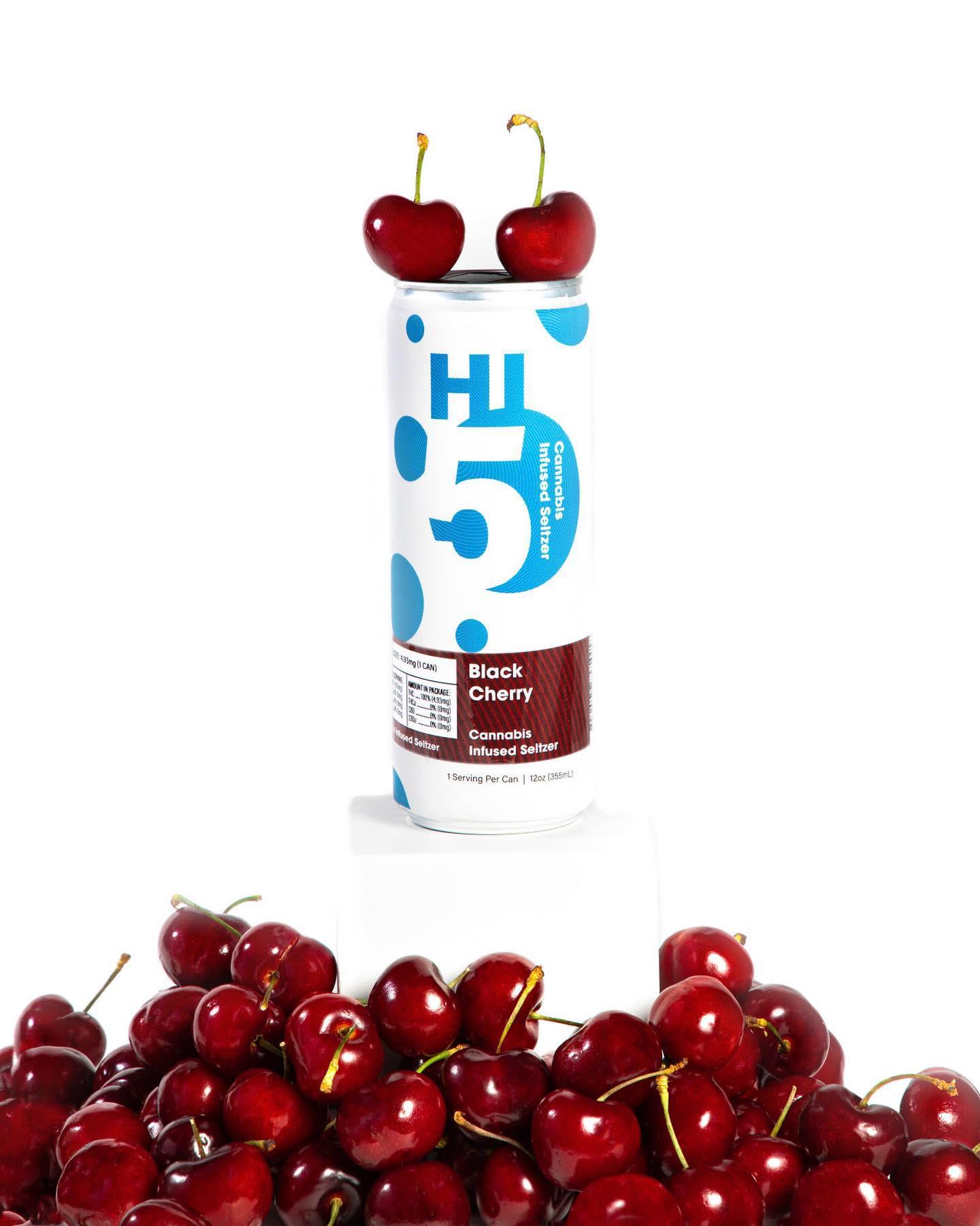 Black-Cherry-Hi5-Infused-Seltzer