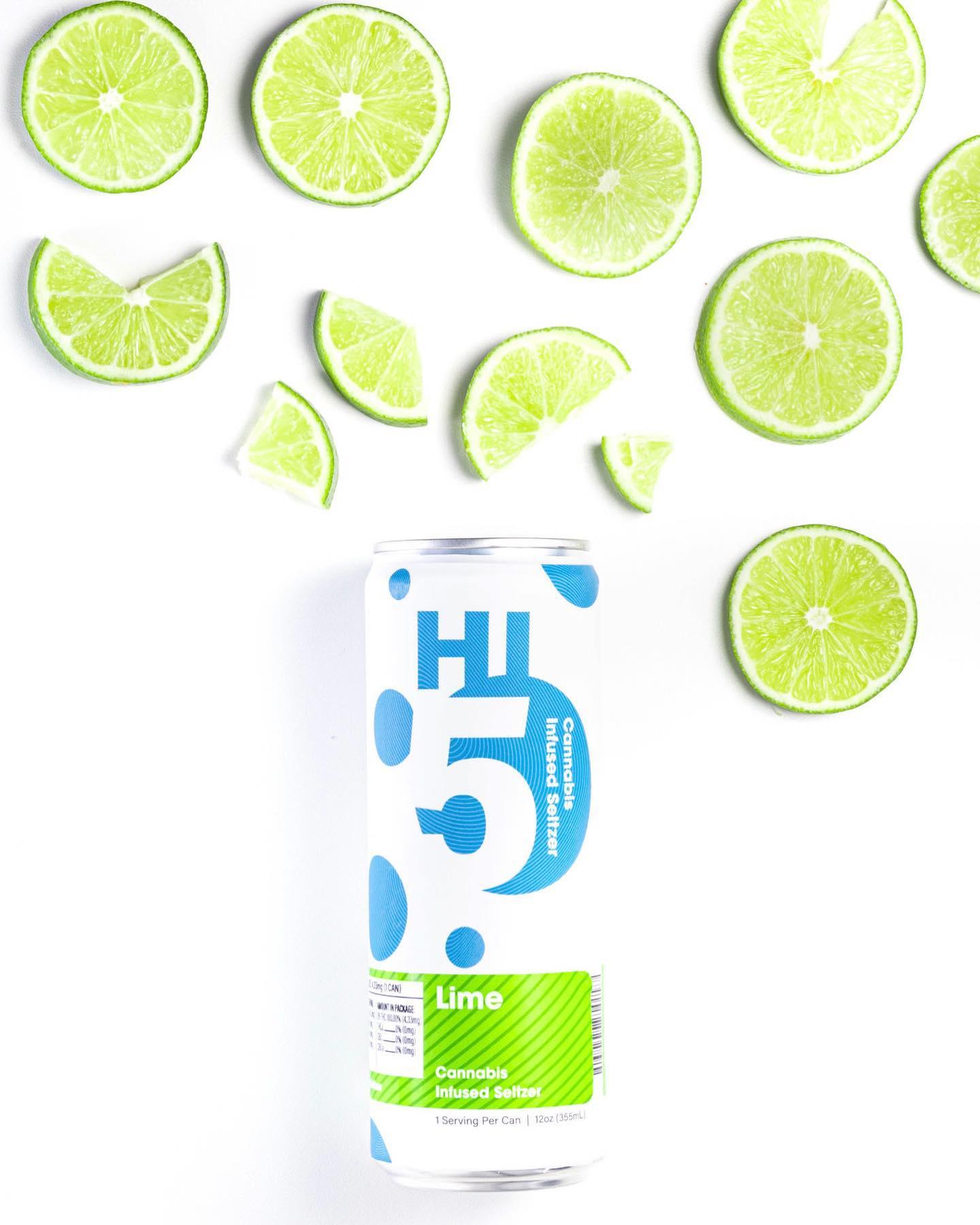 Lime-Hi5-delicious-flavors