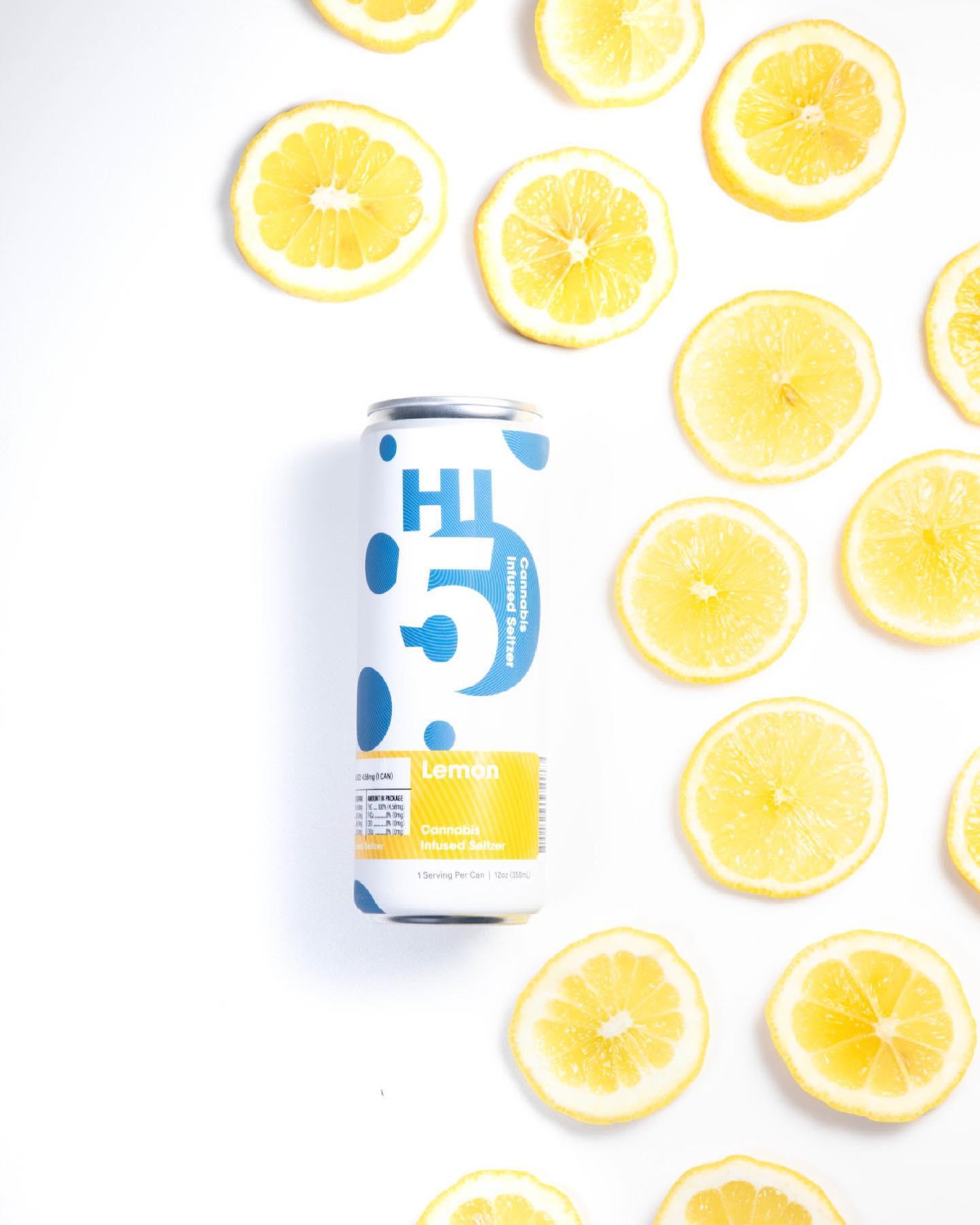 Lemon-Hi5-Infused-Cannabis-Seltzer