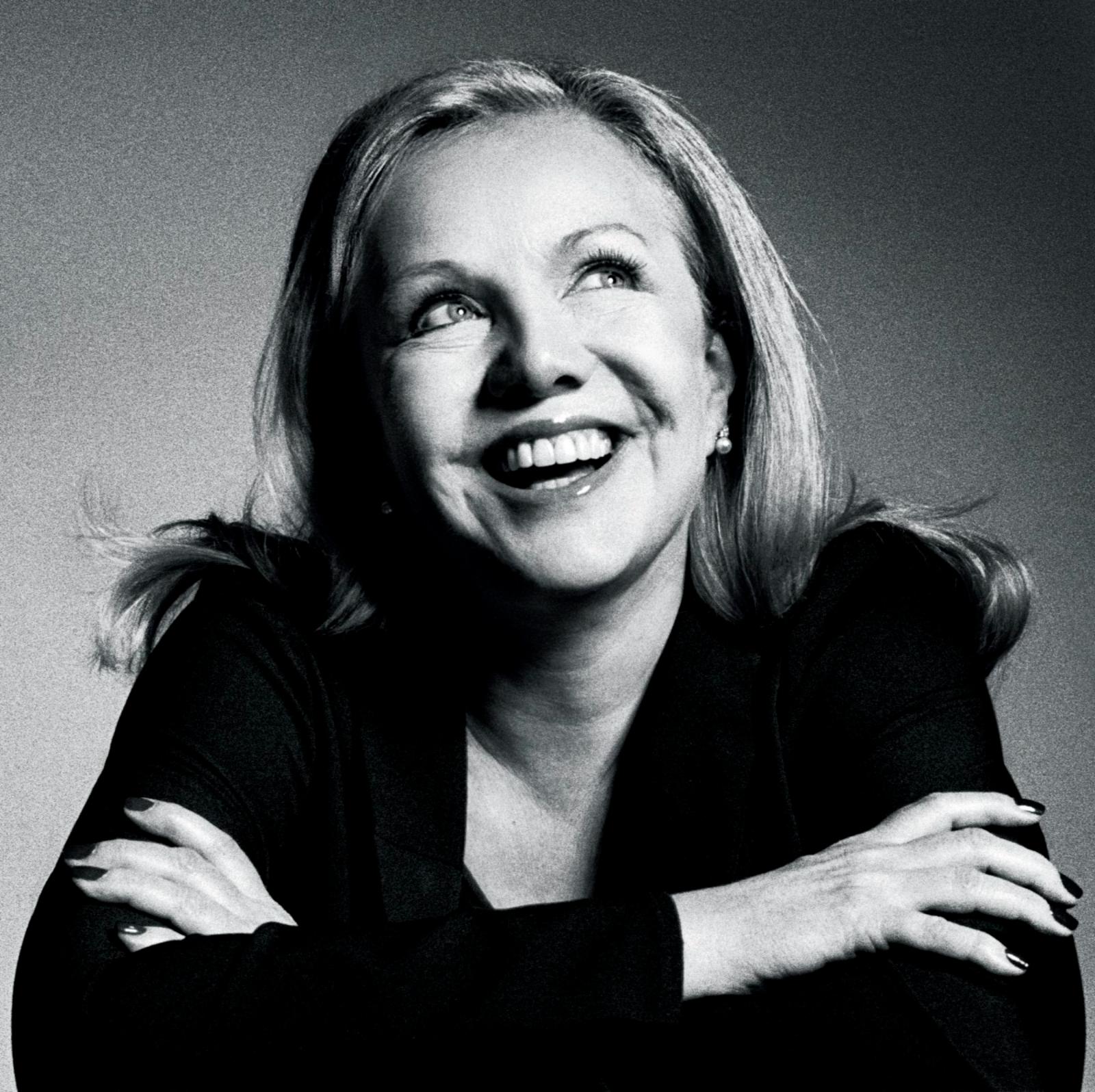 Photo of Susan Stroman
