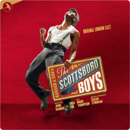 The Scottsboro Boys - Original London Cast Recording