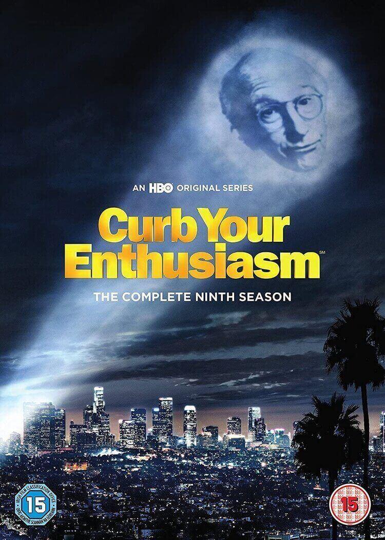 """Curb Your Enthusiasm (S9E10 """"Fatwa!"""")"""
