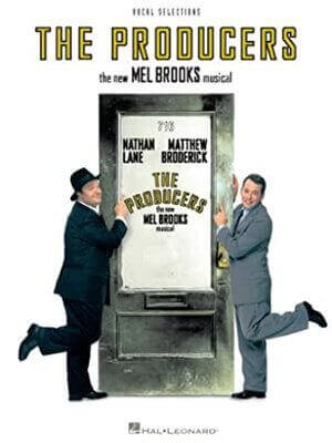 The Producers - Vocal Selections