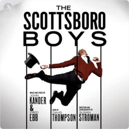 The Scottsboro Boys - Original Off-Broadway Cast Recording