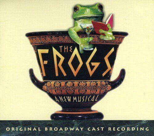 The Frogs - Original Broadway Cast Recording