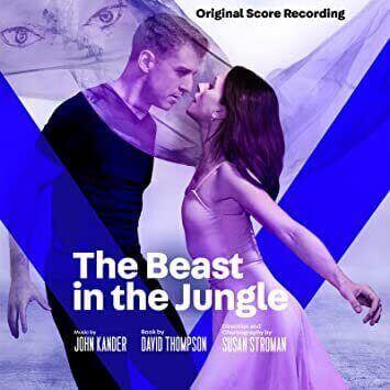 The Beast in the Jungle - Original Score Recording
