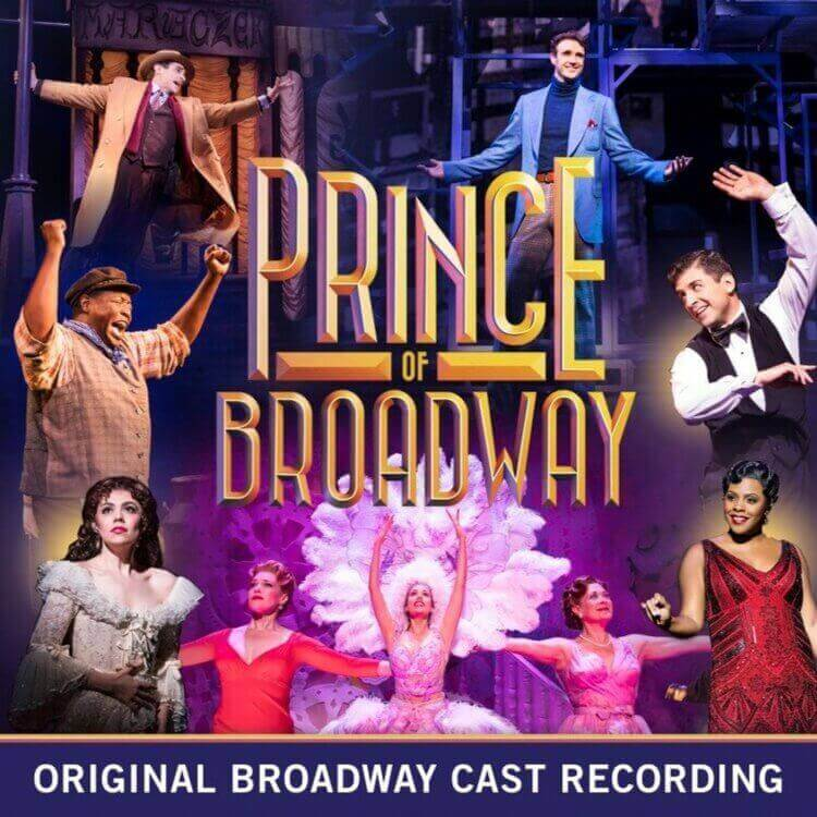 Prince of Broadway - Original Broadway Cast Recording