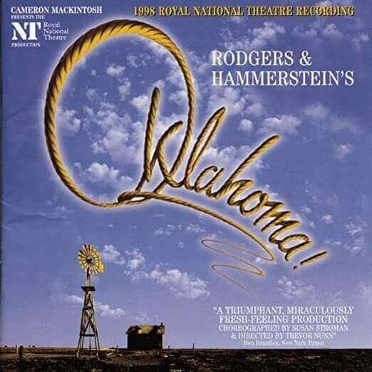 Oklahoma! - 1998 Royal National Theatre Recording