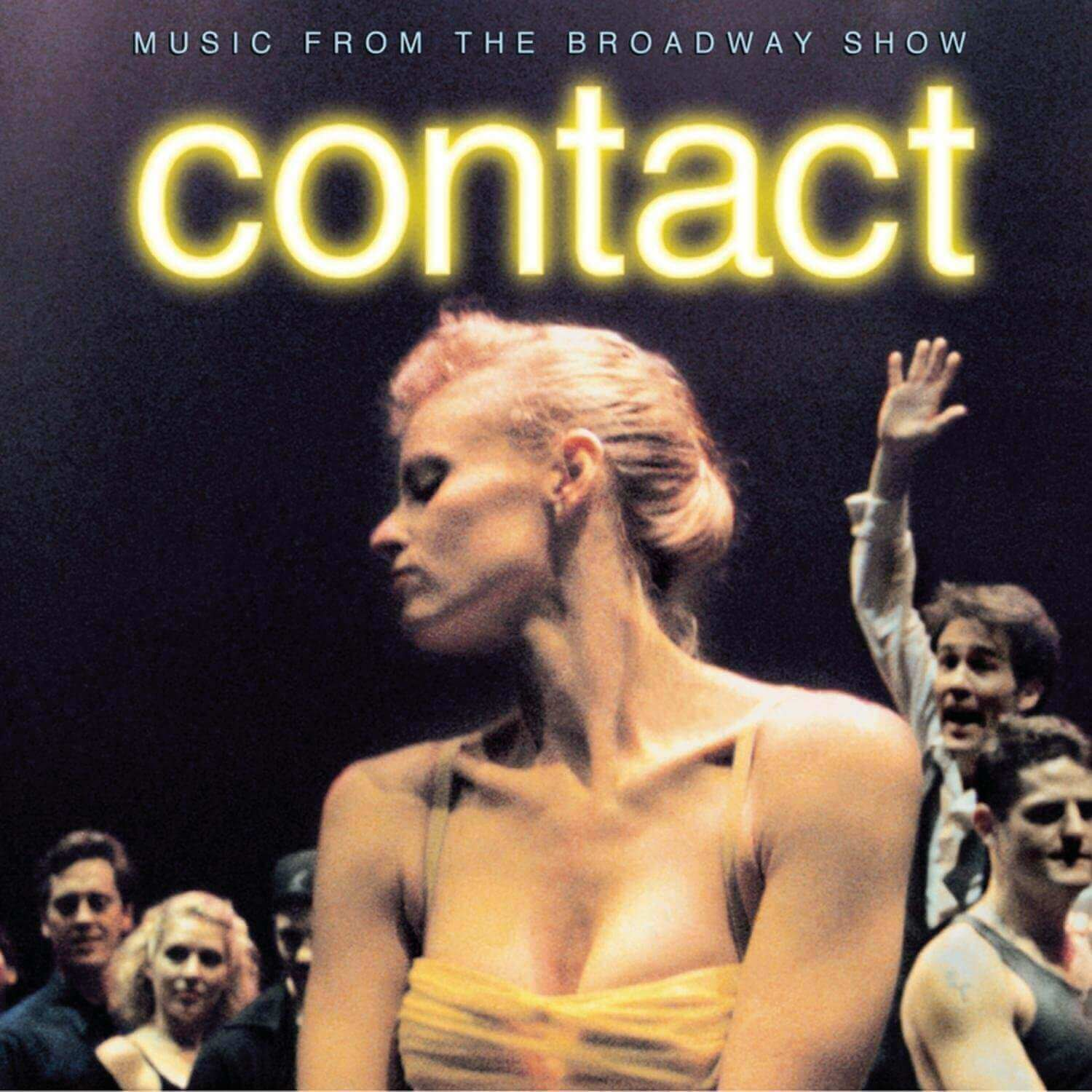 Contact - Music from the Broadway Show