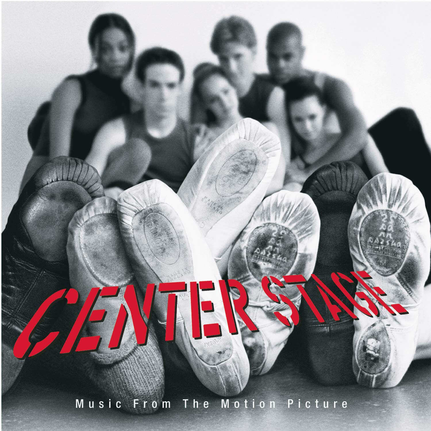Center Stage - Music from the Motion Picture
