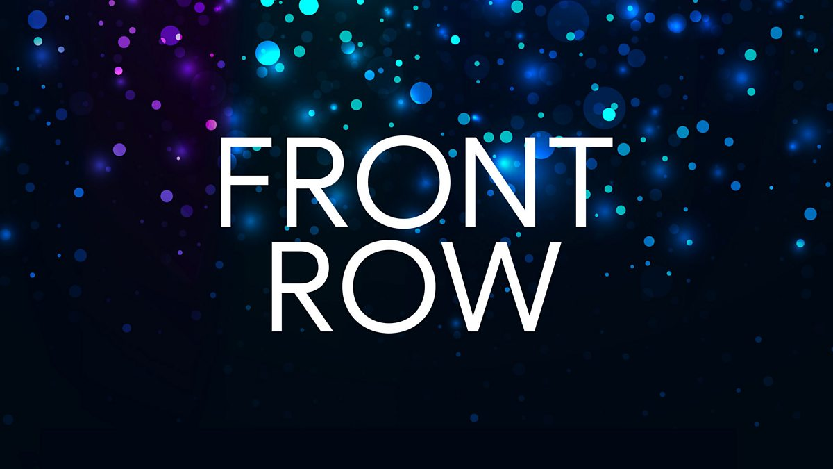 Front Row Daily with Susan Stroman