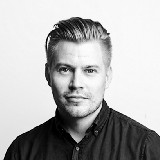 Image of Karri Saarinen, one of the quoted startup leaders