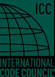International Code Council badge