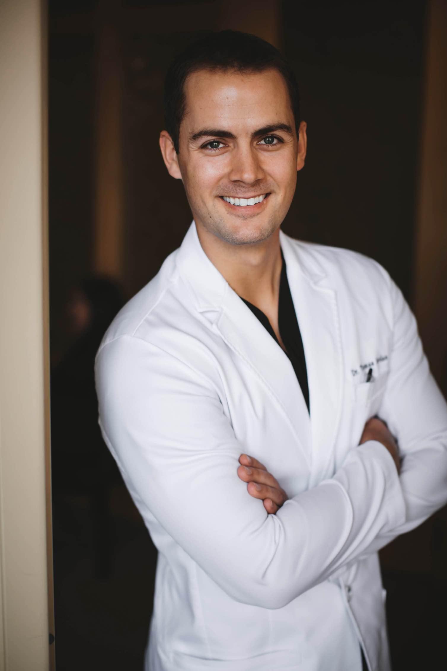 Photo of Westminster CO dentist Dr. Thomas Jordan