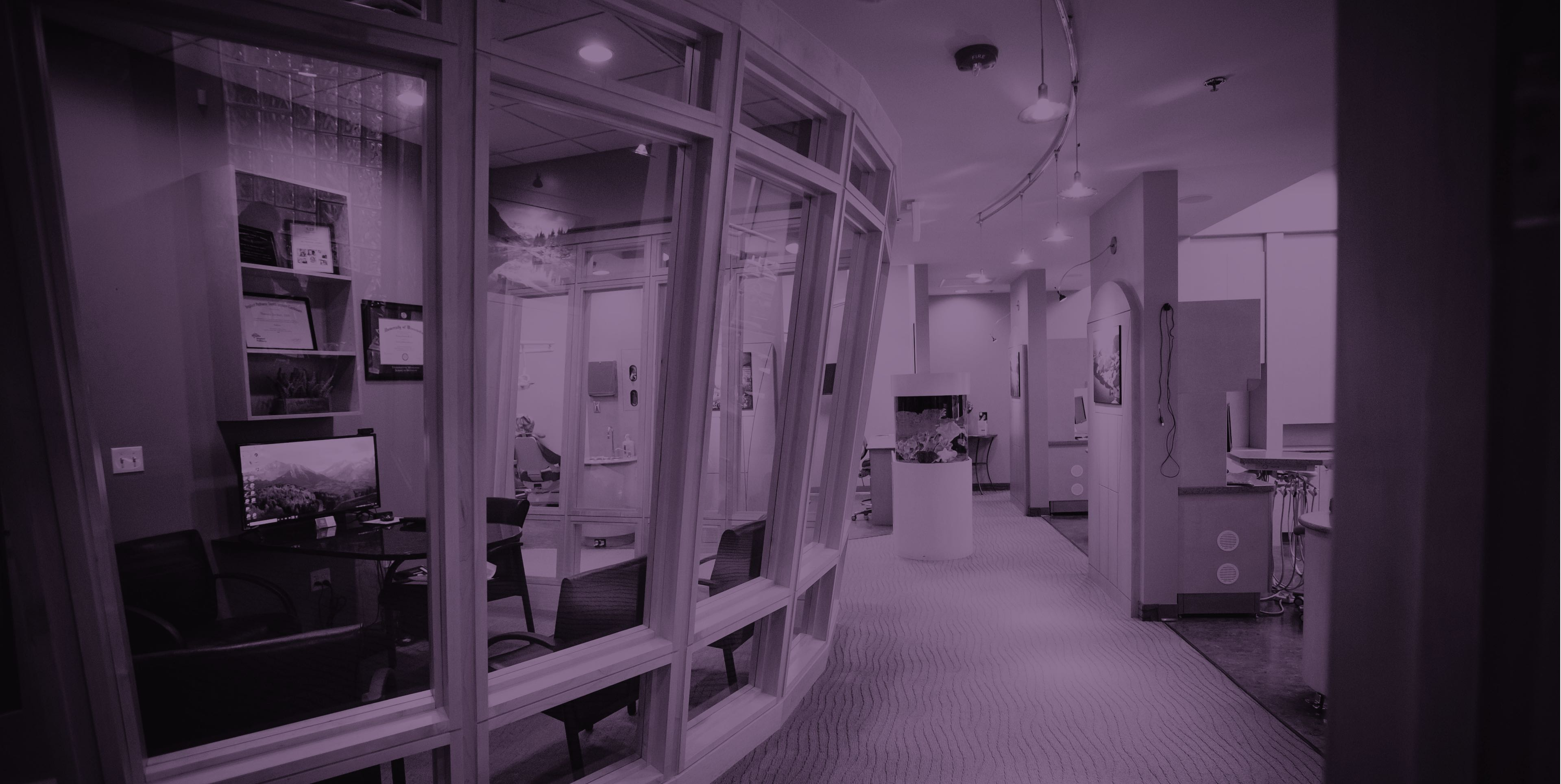 Photo of our Westminster dental office