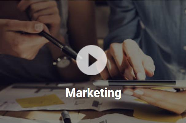 Marketing Infracommerce