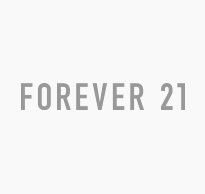 Forever 21 - Infracommerce CX as a Service