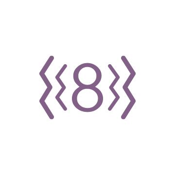 8 Vibration Modes icon