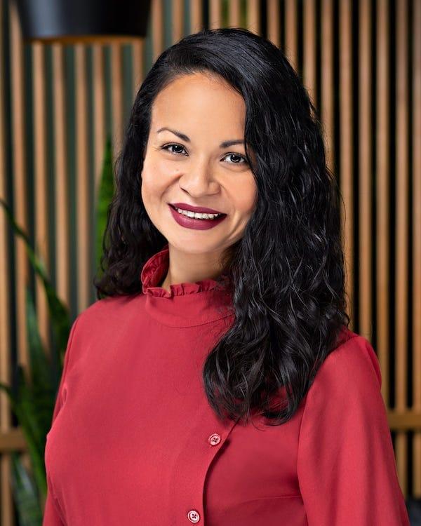Karla Gonzalez