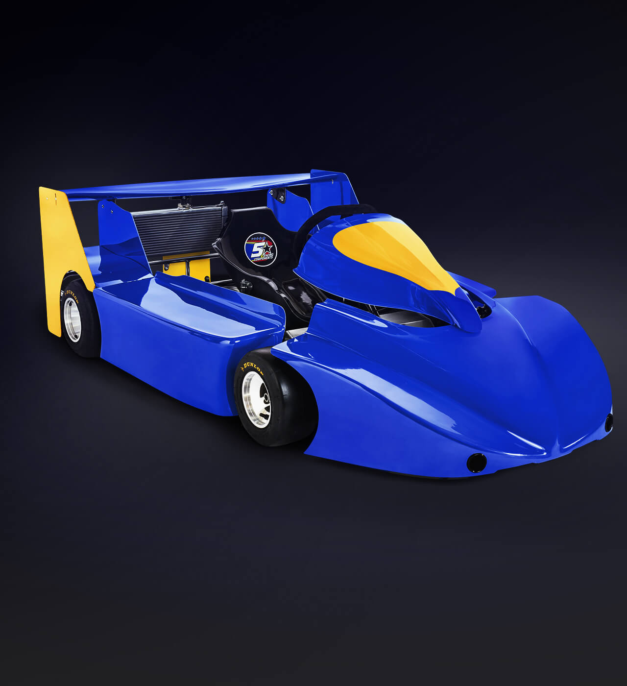 List your used Anderson Karts and parts on our Marketplace