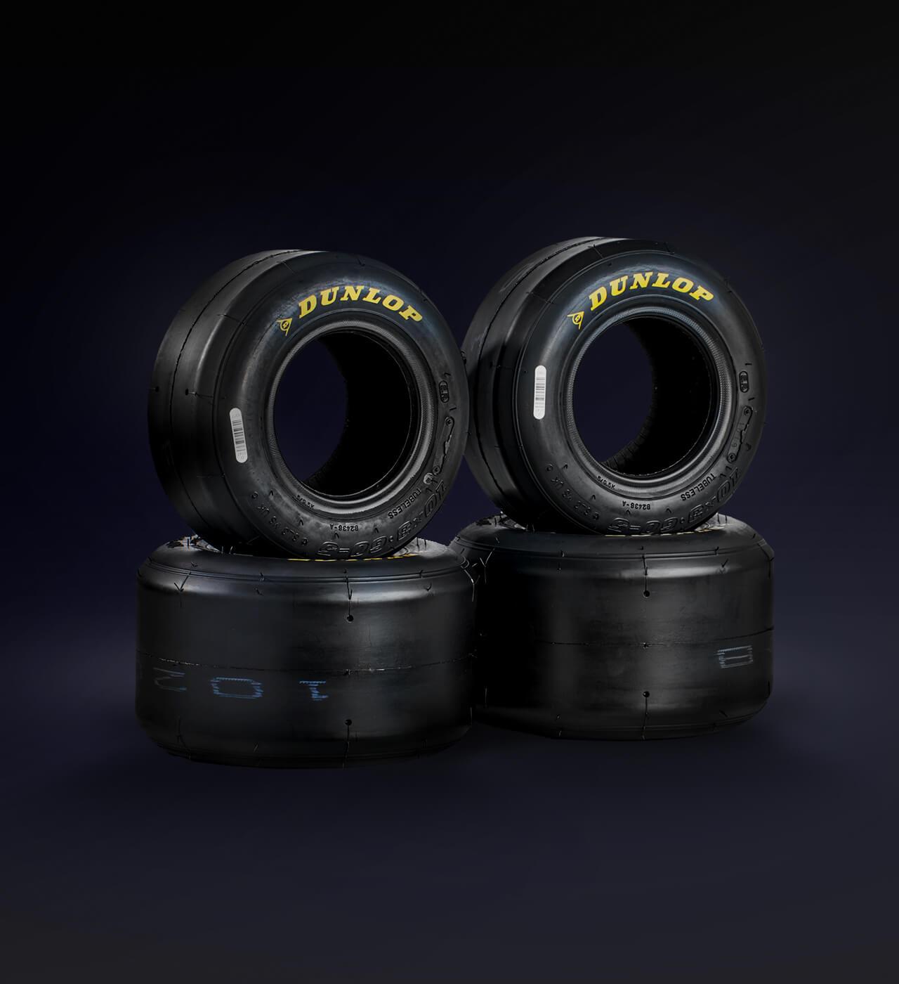 Cadet Tyres