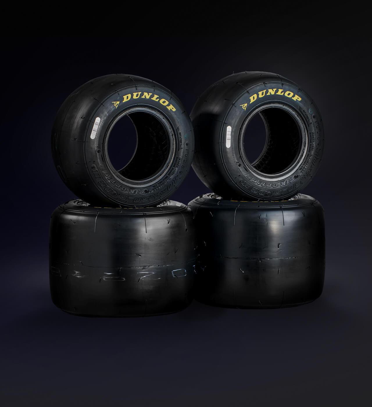 "5"" Tyres"