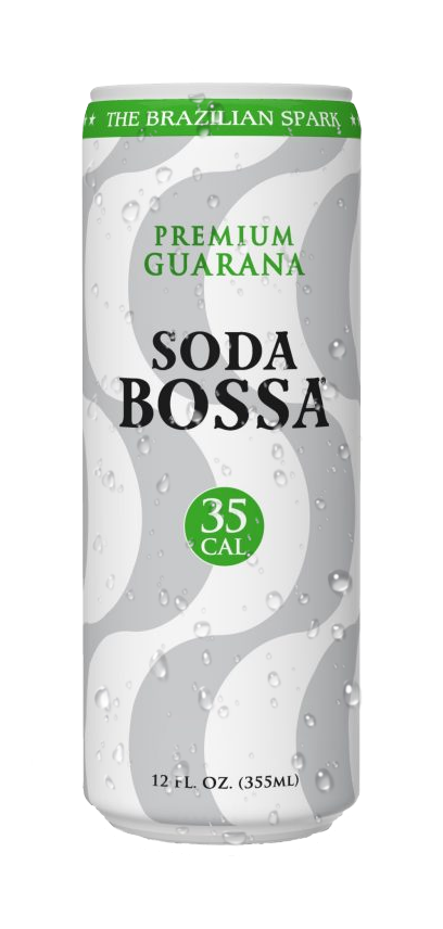 Guarana Soda Bossa