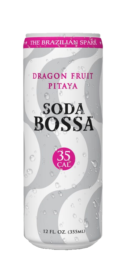 Dragon Fruit Sodabossa