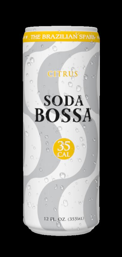 Citrus SodaBossa