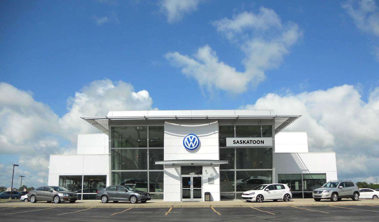 Far North Crane Volkswagen past project
