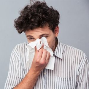How to Cure a Sinus Infection