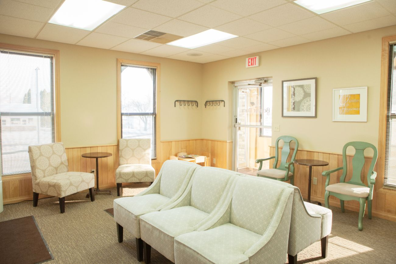 Beaver Dam Dental office