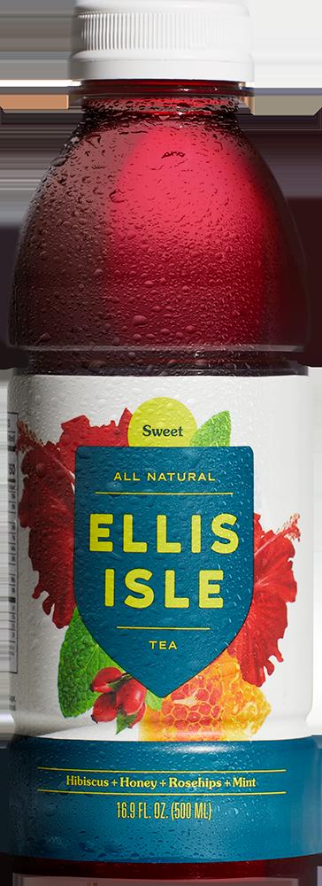 Ellis Isle Sweet Tea