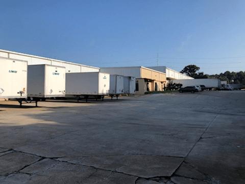 Li-Way Warehouse