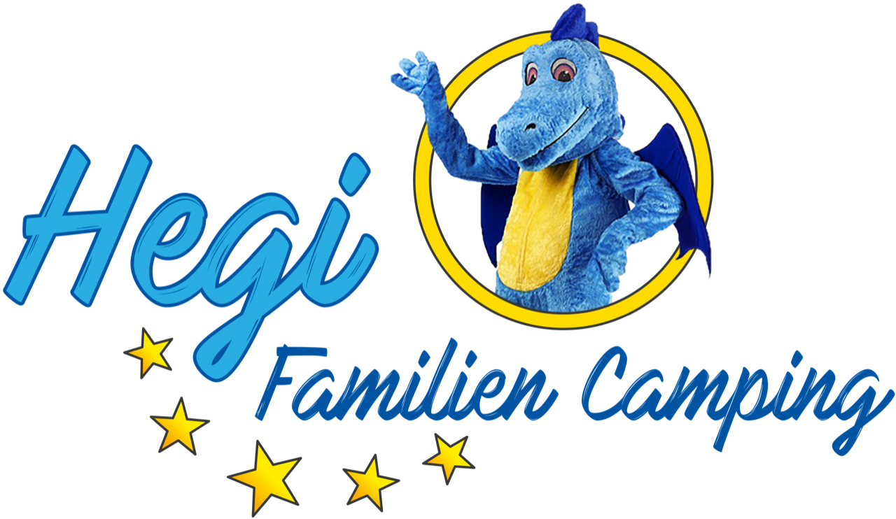Hegi-Camping Logo