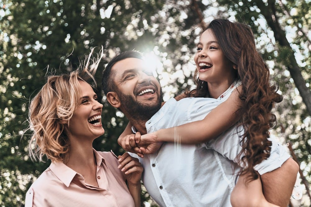 The Benefits Of A Healthy Smile mental health