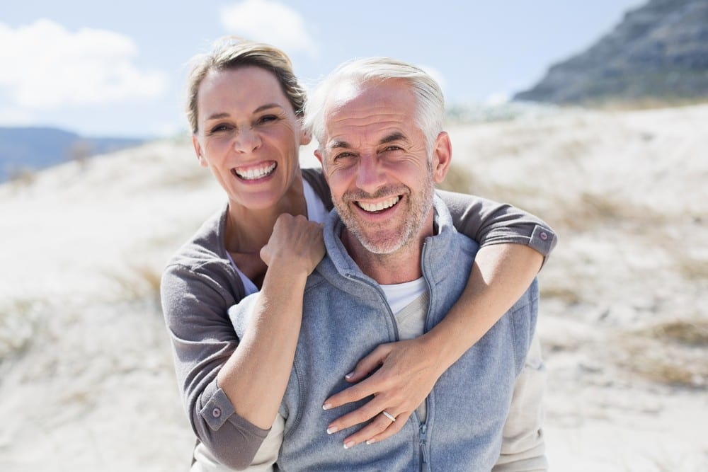 The Best Ways To Improve Your Smile Dental Implants