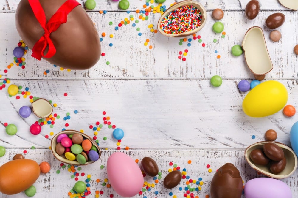 is chocolate really that bad for you easter chocolate